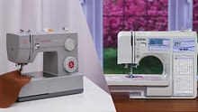 Singer vs Brother Sewing Machine: The Honest Comparison