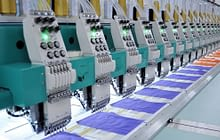 Best Commercial Embroidery Machine to Grow Your Biz in 2020