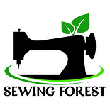 logo of sewing forest
