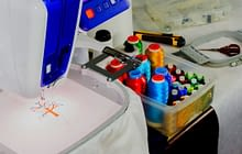 Best Embroidery Machine in 2020 – Honest and Expert Review