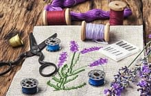 Embroidery Tools And Materials 101 – A Complete Guide
